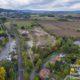 Drohnenfotos des Deponiegeländes Godenau, früher Bergwerk Desdemona